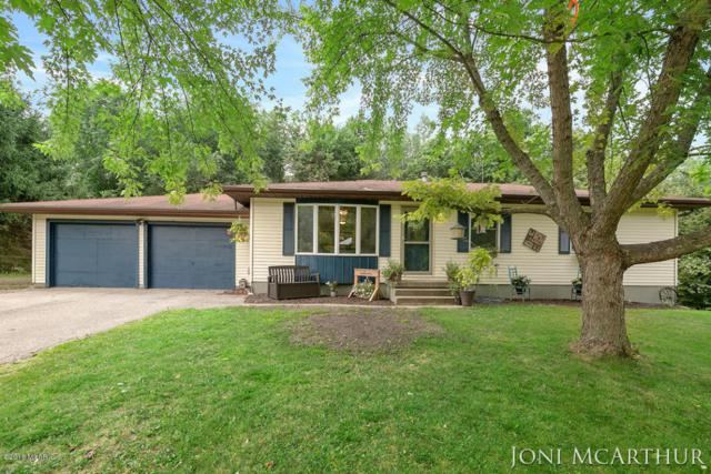 9121 Westover Drive, Greenville, MI 48838 (MLS #18037977) :: Carlson Realtors & Development
