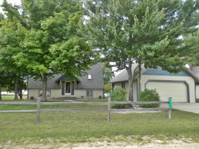 5527 N Sauble Lake Drive, Irons, MI 49644 (MLS #18038014) :: Carlson Realtors & Development