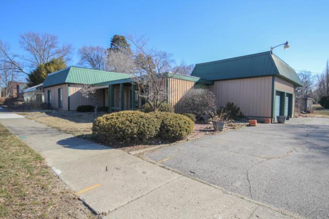 506 S Nottawa Street, Sturgis, MI 49091 (MLS #18038258) :: Carlson Realtors & Development