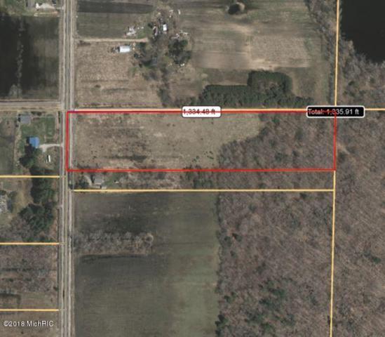 0 Maple Island Road, Nunica, MI 49448 (MLS #18038421) :: JH Realty Partners