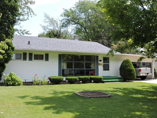 204 Pioneer Street, Sturgis, MI 49091 (MLS #18038432) :: Carlson Realtors & Development