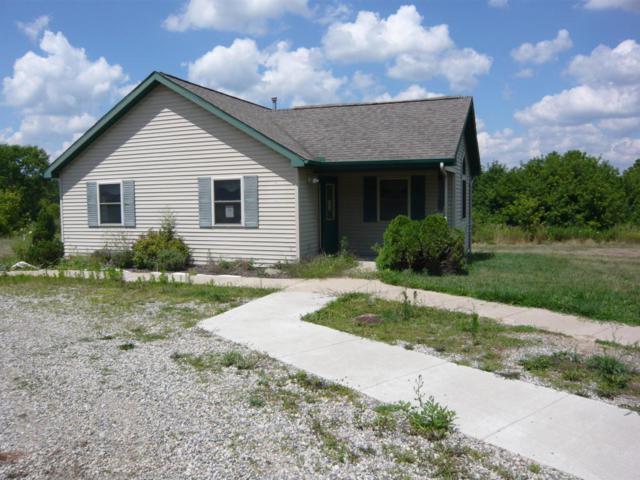 18480 Us-12, Cement City, MI 49233 (MLS #18038507) :: Carlson Realtors & Development