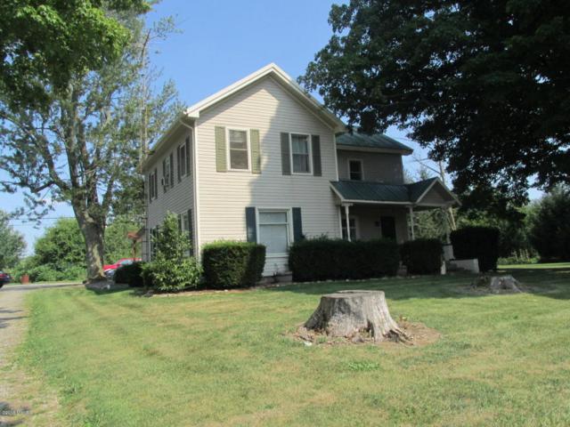 739 Marshall Road, Coldwater, MI 49036 (MLS #18038570) :: Carlson Realtors & Development