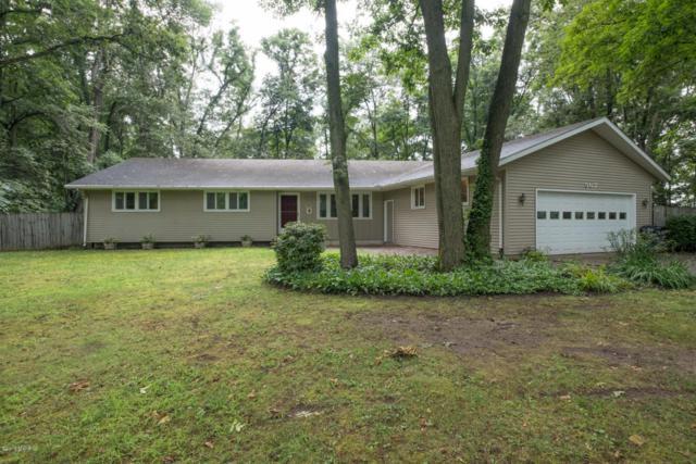 567 E Vw Avenue, Vicksburg, MI 49097 (MLS #18038583) :: Carlson Realtors & Development