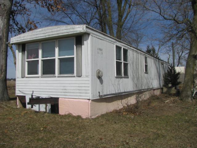 1250 Prairie Rose Lane Lane, Union City, MI 49094 (MLS #18038639) :: Deb Stevenson Group - Greenridge Realty