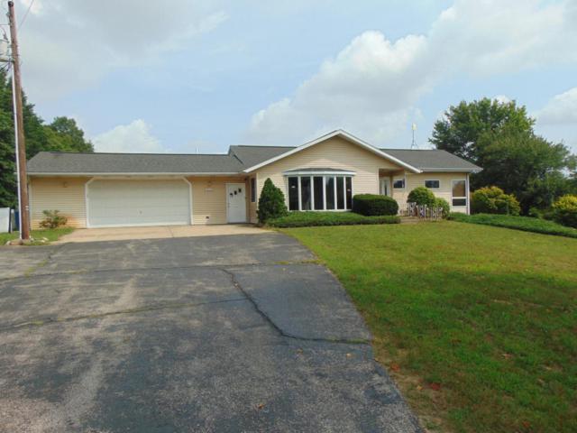 58080 Co Rd 380, Bangor, MI 49013 (MLS #18038646) :: Carlson Realtors & Development