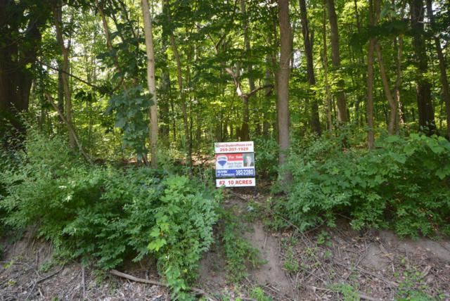 1180-Parcel  C/D N 11th Street, Plainwell, MI 49080 (MLS #18038745) :: Matt Mulder Home Selling Team