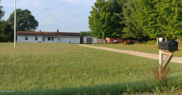 21275 W 6 Mile Road, Reed City, MI 49677 (MLS #18038746) :: CENTURY 21 C. Howard