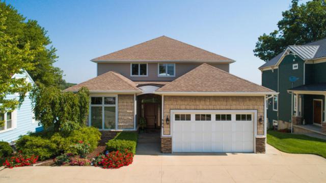 595 145th Avenue, Caledonia, MI 49316 (MLS #18038847) :: Carlson Realtors & Development