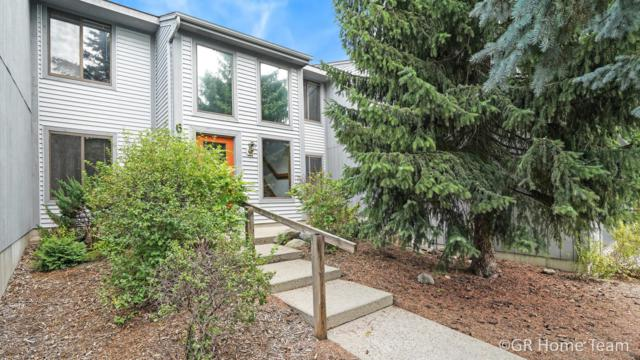 6584 Bella Vista Drive NE C, Rockford, MI 49341 (MLS #18038909) :: Carlson Realtors & Development