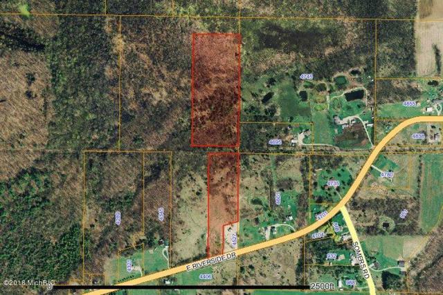 1-PAR E Riverside Drive, Ionia, MI 48846 (MLS #18039065) :: Carlson Realtors & Development