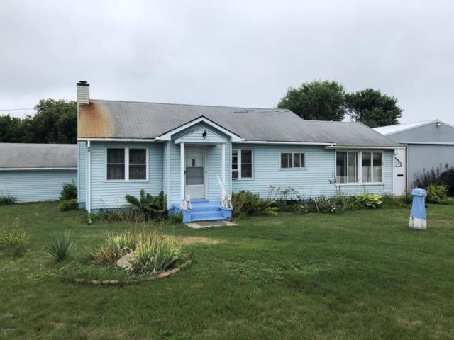 7019 S Rosecrans Street, Chase, MI 49623 (MLS #18039155) :: Carlson Realtors & Development