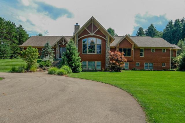 5655 Q Avenue, Kalamazoo, MI 49009 (MLS #18039158) :: Matt Mulder Home Selling Team