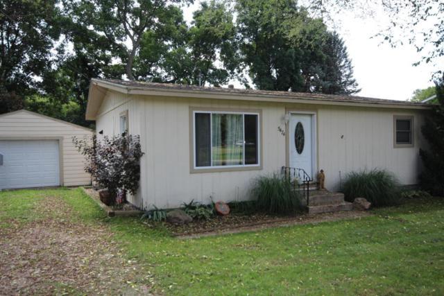5474 Rimmel Drive, Vicksburg, MI 49097 (MLS #18039184) :: Matt Mulder Home Selling Team