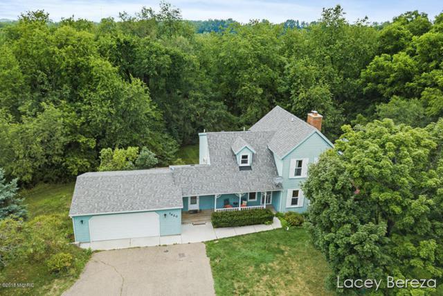 7420 W Garbow Road, Middleville, MI 49333 (MLS #18039204) :: Carlson Realtors & Development