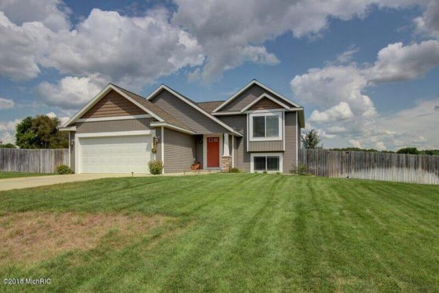4281 Cheetah Run Drive, Dorr, MI 49323 (MLS #18039225) :: Carlson Realtors & Development