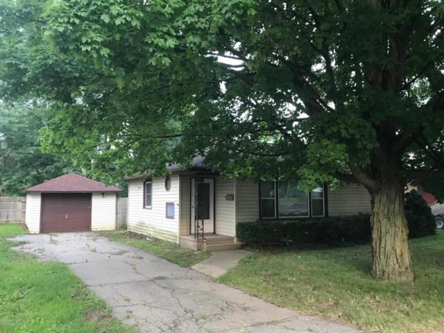 4921 S Pennsylvania Avenue, Lansing, MI 48910 (MLS #18039264) :: Carlson Realtors & Development