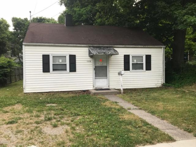 1335 Roosevelt Avenue, Lansing, MI 48915 (MLS #18039274) :: Carlson Realtors & Development