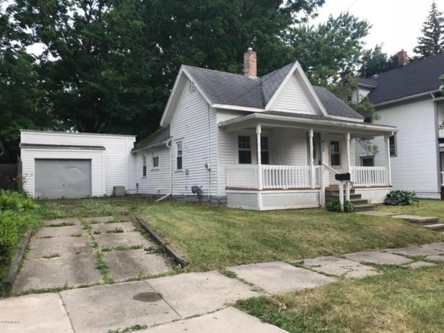 413 W Maple Street, Lansing, MI 48906 (MLS #18039281) :: CENTURY 21 C. Howard