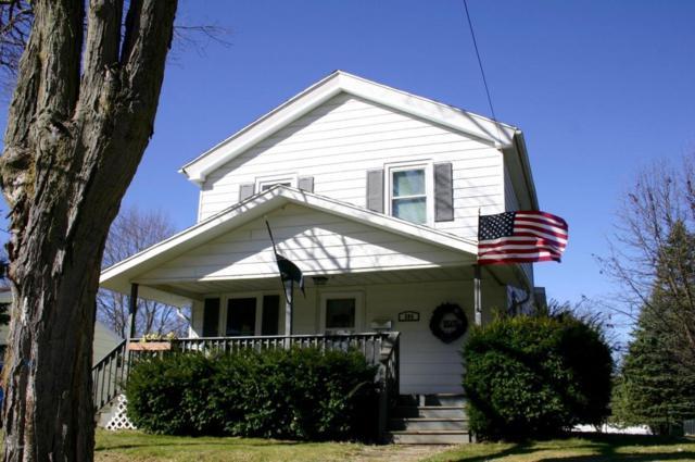 306 Crandall Street, Albion, MI 49224 (MLS #18039289) :: Carlson Realtors & Development