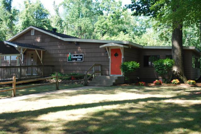 33141 School Street, Dowagiac, MI 49047 (MLS #18039361) :: Carlson Realtors & Development