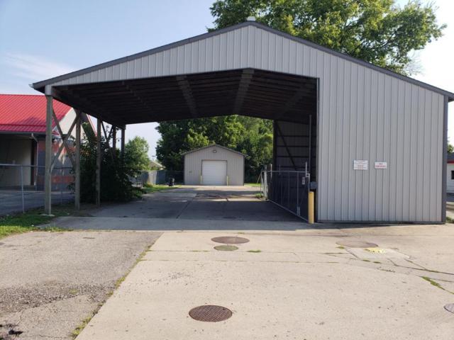 48 E Tuttle Road, Ionia, MI 48846 (MLS #18039439) :: Carlson Realtors & Development