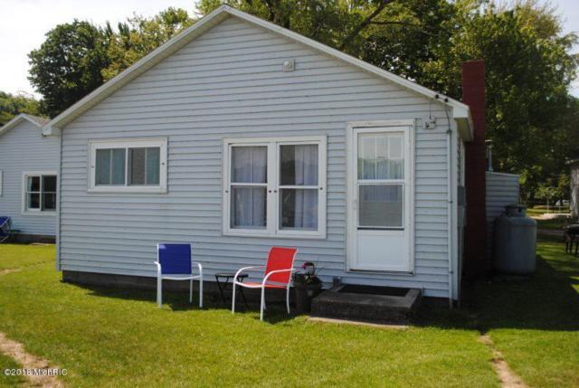 4849 N Lakeshore Drive #37, Ludington, MI 49431 (MLS #18039550) :: Carlson Realtors & Development