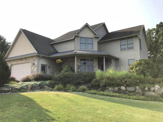 10695 Callaway, Kalamazoo, MI 49009 (MLS #18039564) :: Matt Mulder Home Selling Team