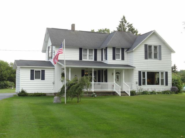 9755 Eleven Mile Road, Bear Lake, MI 49614 (MLS #18039568) :: JH Realty Partners