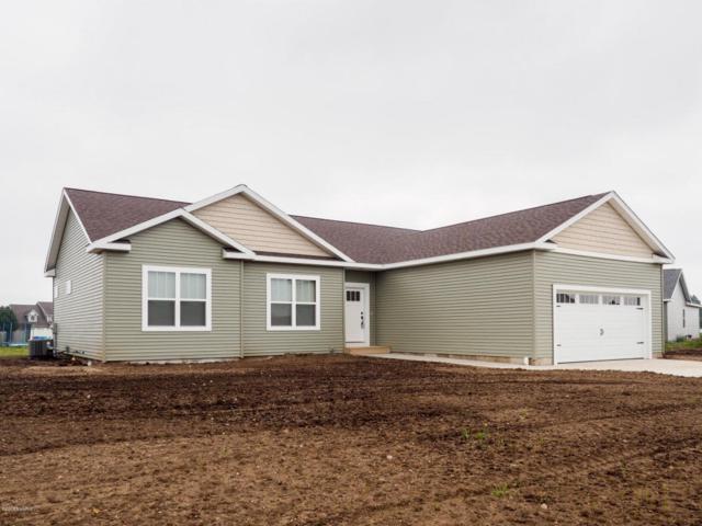 1149 Trillium Boulevard, Vicksburg, MI 49097 (MLS #18039596) :: Matt Mulder Home Selling Team