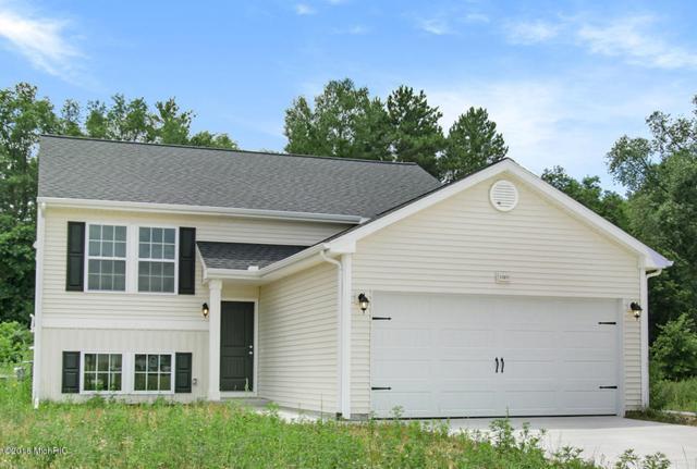 11077 Meadow Wood Circle, Greenville, MI 48838 (MLS #18039655) :: JH Realty Partners