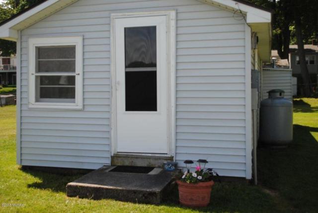 4849 N Lakeshore Drive #39, Ludington, MI 49431 (MLS #18039717) :: Carlson Realtors & Development
