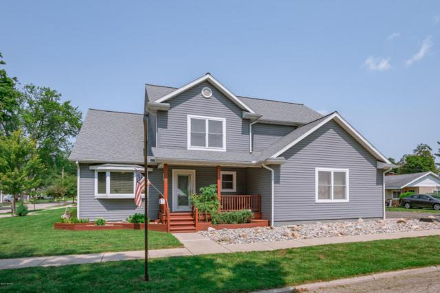 500 Myrtle Street, Sturgis, MI 49091 (MLS #18039805) :: Carlson Realtors & Development