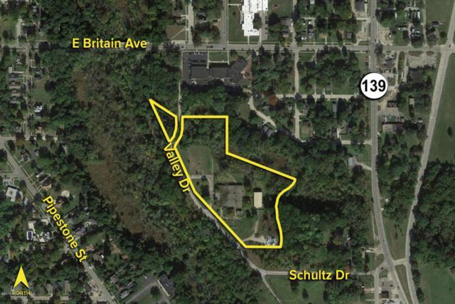 Valley Drive, Benton Harbor, MI 49022 (MLS #18039835) :: Carlson Realtors & Development