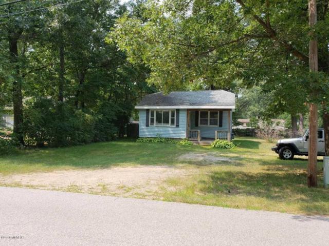 67 N Dengler Road, Muskegon, MI 49442 (MLS #18039870) :: Carlson Realtors & Development
