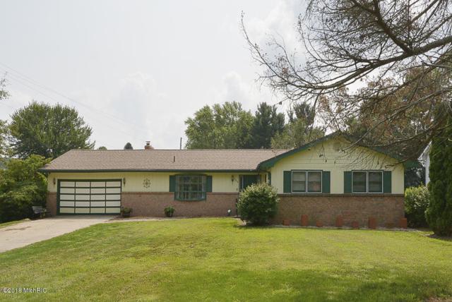 56249 Fairway Drive, Paw Paw, MI 49079 (MLS #18039879) :: Carlson Realtors & Development