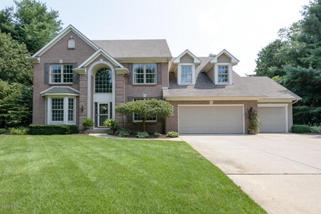 8421 Brandon Circle, Mattawan, MI 49071 (MLS #18040000) :: Matt Mulder Home Selling Team