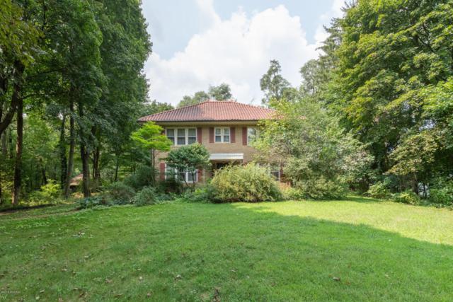 803 N Main Street, Plainwell, MI 49080 (MLS #18040006) :: Matt Mulder Home Selling Team