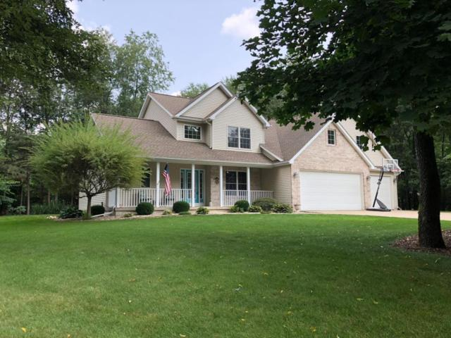 9217 Kellie Lane, Richland, MI 49083 (MLS #18040011) :: Matt Mulder Home Selling Team