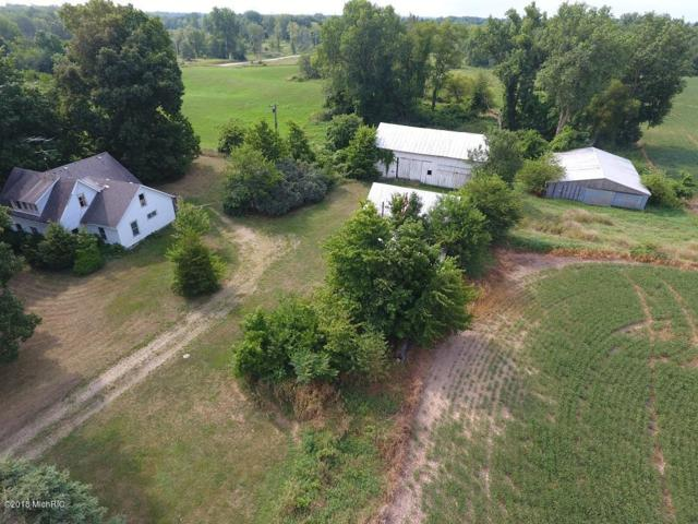 191 Barnhart Road E, Coldwater, MI 49036 (MLS #18040041) :: Deb Stevenson Group - Greenridge Realty