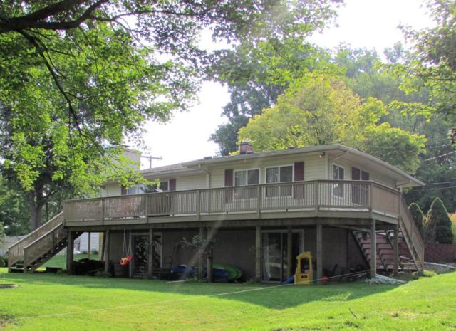 216 Beverly Drive, Coldwater, MI 49036 (MLS #18040043) :: Carlson Realtors & Development