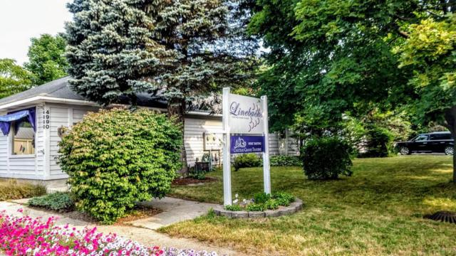 4990 Main Street, Onekama, MI 49675 (MLS #18040059) :: Deb Stevenson Group - Greenridge Realty