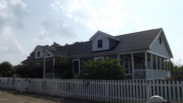 61 24 Mile Road, Homer, MI 49245 (MLS #18040070) :: Carlson Realtors & Development