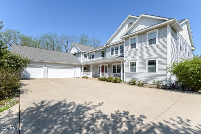 230 W 2nd Avenue, Plainwell, MI 49080 (MLS #18040086) :: Matt Mulder Home Selling Team