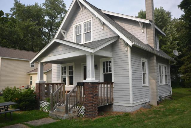 517 N Fourth Street, Sturgis, MI 49091 (MLS #18040118) :: Carlson Realtors & Development