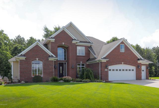 14433 C.B.Macdonald Way, Vicksburg, MI 49097 (MLS #18040271) :: Matt Mulder Home Selling Team