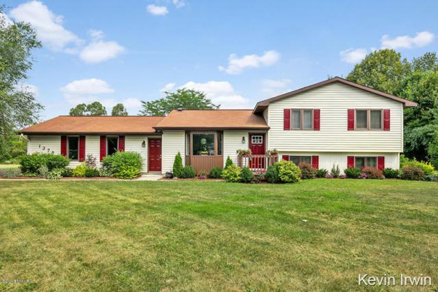 1379 Solon Street NE, Cedar Springs, MI 49319 (MLS #18040363) :: Carlson Realtors & Development