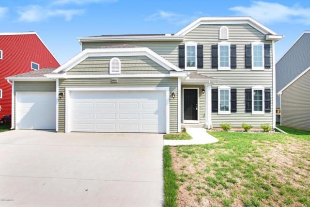 1024 Odell Farm Lane, Vicksburg, MI 49097 (MLS #18040412) :: Matt Mulder Home Selling Team