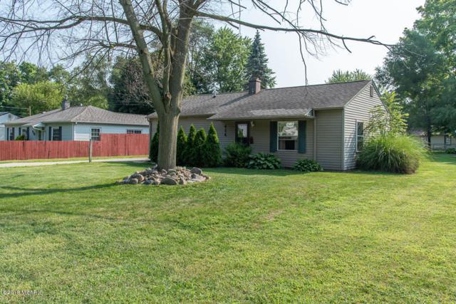 414 N 30th Street, Springfield, MI 49037 (MLS #18040487) :: Deb Stevenson Group - Greenridge Realty