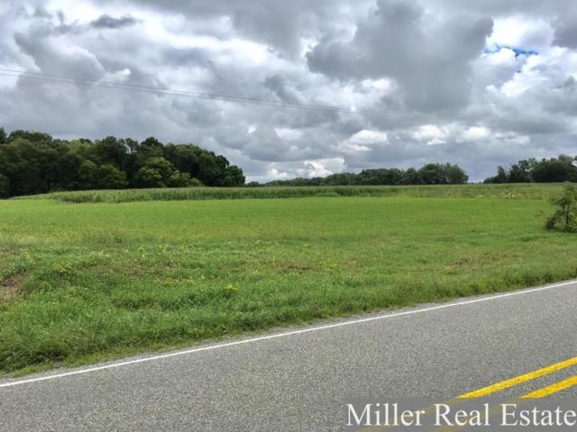 V/L Cedar Creek Road, Dowling, MI 49050 (MLS #18040534) :: Matt Mulder Home Selling Team